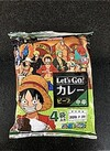 レッツゴウカレー 中辛 40円引