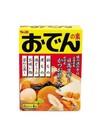 S&Bおでんの素 1円(税抜)