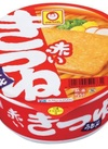 赤いきつねうどん 98円(税抜)