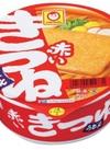 赤いきつねうどん 87円(税抜)