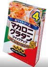 ホワイトソースマカロニグラタンクイックアップ 98円(税抜)