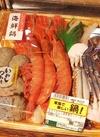 海鮮鍋セット(大) 980円(税抜)