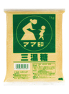 ママ印 三温糖 158円(税抜)
