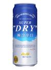 スーパードライ 瞬冷辛口 500ml×6 1,397円(税抜)