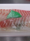 真鯛(養殖)お刺身用 297円(税抜)