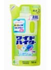 ワイドハイター 詰替 78円(税抜)