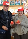 柚子からりん 750円(税抜)