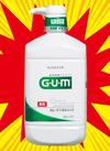 GUM デンタルリンス 798円(税抜)