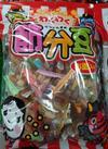わくわく節分豆(お面付) 278円(税抜)