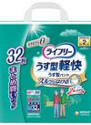 ライフリー うす型軽快パンツ M 1,870円(税抜)