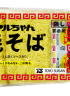 焼そば(ソース・塩・お好みソース) 128円(税抜)