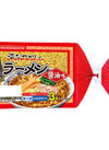 昔なつかしの本生ラーメン醤油3食 149円(税抜)