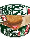 どん兵衛 各種 118円(税抜)