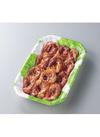 国産豚肉使用!味付ポークジンジャー 108円(税抜)