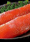 紅鮭すじこ醤油漬け 355円(税抜)