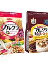 フルグラ・チョコクランチ&バナナ 557円(税抜)