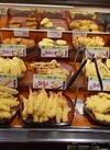 水産天ぷら・お肉天ぷら 全品 94円(税抜)