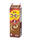 コーヒー 108円(税抜)