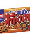 柿の種 158円(税抜)