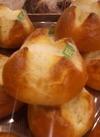 りんごと紅茶のシュガーブレッド 120円(税抜)
