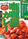 ハウス カリー屋カレー 中辛 68円(税抜)