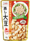 CGC 北海道蒸し大豆 78円(税抜)