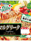 ピザガーデン(マルゲリータ・ベーコン) 198円(税抜)