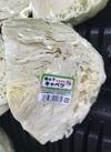 雪の下キャベツ 79円(税抜)