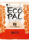 エコロジーパルナップ トレットペーパー 白 ダブル 299円(税抜)