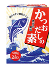 かつおだしの素 478円(税抜)