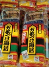 お茶漬け海苔パック 278円(税抜)