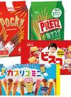 カプリコミニ大袋・ビスコ大袋アソートパック 198円(税抜)