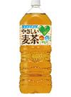 グリーンダカラやさしい麦茶 100円(税抜)