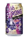 氷結 巨峰スパークリング 100円(税抜)