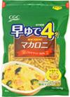 CGC サラダマカロニ 78円(税抜)