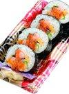 5種の海鮮太巻 380円(税抜)