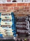 HERSHEYS クッキー&クリーム 98円(税抜)