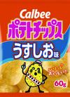 ポテトチップス[各種] 78円(税抜)