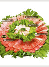 こだわりの焼肉セット 2,980円(税抜)