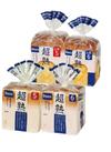 超熟●食パン(4.5.6.8枚切)●山型食パン(4.5.6枚切) 128円(税抜)