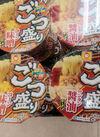マルちゃんごつ盛りワンタン醤油・コーン味噌 100円(税抜)