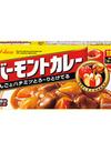 バーモントカレー(甘口・中辛・辛口) 138円(税抜)