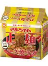 マルちゃん正麺 ソース焼そば 228円(税抜)