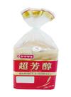 超芳醇食パン 128円(税抜)