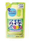 ワイドハイター詰替 77円(税抜)
