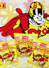 Calbeeポテトチップス「スッパイマン味」 98円(税抜)