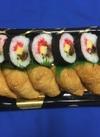 得助六寿司 大 500円(税抜)