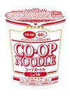 コープヌードル(日清食品共同開発)●しょうゆ 78円(税抜)