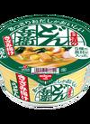 あっさりおだしがおいしいどん兵衛きざみ揚げうどん 90円(税抜)
