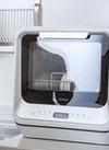卓上型食器洗い乾燥機「SS-M151」 49,800円(税抜)